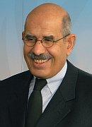 Muhammad El Baradei