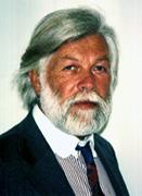 Professor Maximilian Gottschlich (Foto: www.univie.ac.at)