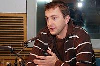 David Ondráčka (Foto: Tschechischer Rundfunk)