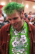 German game designer Friedemann Friese