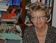Dr. Anna Grmelová