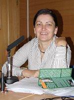 Marie Imbrová
