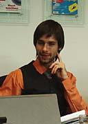 Michal Kebort