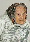 Marie Kraslova