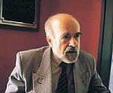 Professor Lubos Kropacek
