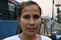 Marisleides (Soledad) Baez Martínez (Foto: www.checomacoco.cz)