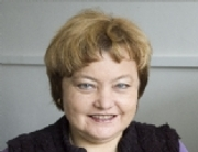 Jaroslava Ovesn