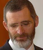 Ex-Geheimdienstchef Karel Randák