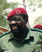 Jonas Savimbi, photo: Ernmuhl, CC 3.0 license
