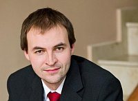 Jan Šimek, foto: Broker Consulting