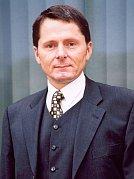 Radomír Šimek, der kaufmännische Geschäftsführer der Siemens AG