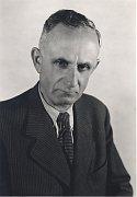 Professor František Trávníček