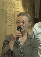 Ulrike-Johanna Wagner-Höher (Foto: SPBU)