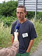 Petr Zemánek (Foto: Jan Šinágl)