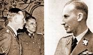 K.H. Frank a R. Heydrich
