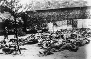 The Lidice massacre