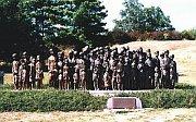 Monument à la mémoire des enfants de Lidice