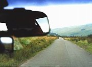 Cesta do Cwmgieddu