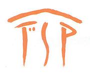 Logo terénní sociální práce