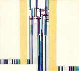 František Kupka - 'Elevation IV'