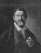 Maler Josef Navrátil