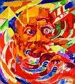 Marinetti - Le soleil