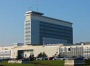 Budova České televize, zdroj: ČT24