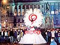 La télévision privée tchèque Nova célèbre son 10ème anniversaire