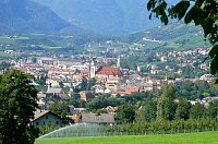 Brixen, foto: Franz Ley, Creative Commons 3.0