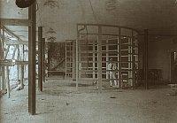 Villa Tugendhat in den 1930er Jahren