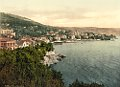 Opatija (Foto: Library of Congress, Free Domain)