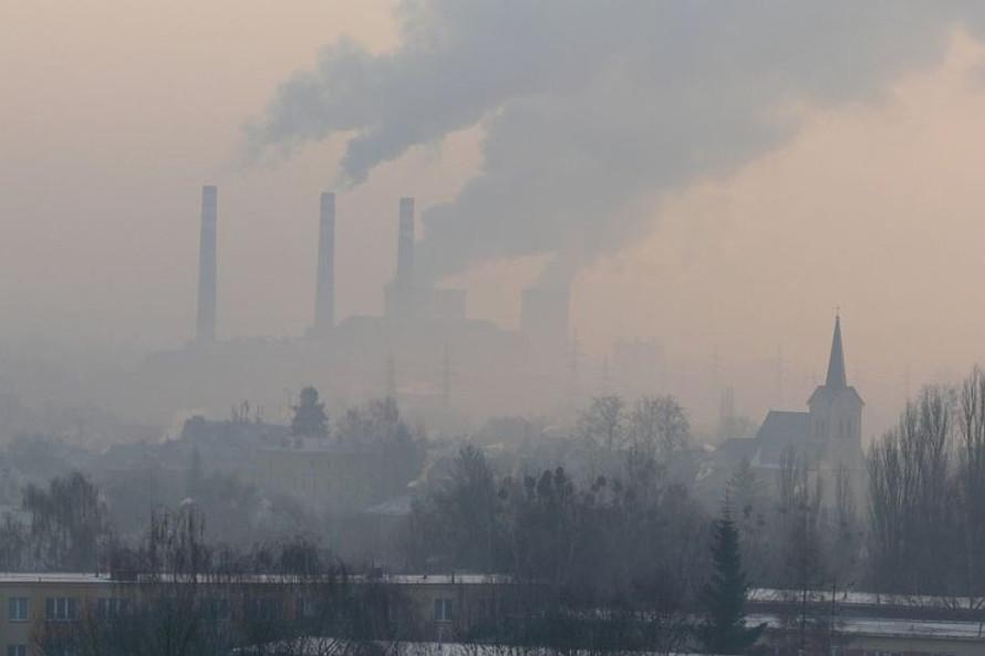 Radio Prague - Tackling the Czech Republic's poor air quality