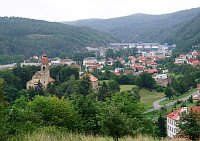 Stechovice, photo: Solim, Creative Commons 3.0