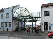 Ausstellungsgelände Lysá nad Labem