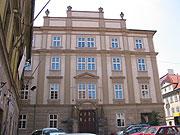 Tschechisches Museum der Musik