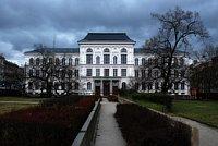 Le musée de'Ústí nad Labem