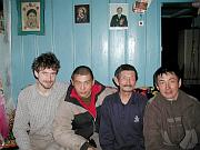 Altai (Ludek Broz far left)