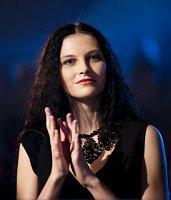 Iva Frühlingová, photo: www.cirkusfestival.cz