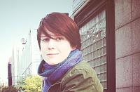 Markéta Irglová, photo: Anti-