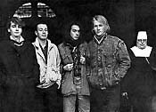 Grupo Lucie en los años 80 del siglo XX