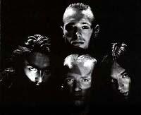 Grupo Lucie en los años 90 del siglo XX
