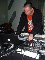 DJ Hudson Mohawke