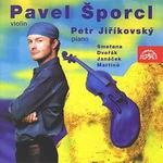 CD de Pavel Sporcl