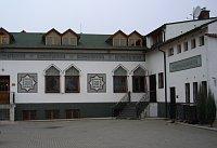 Centre islamique de Prague