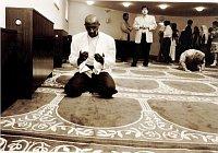Mosquée deBrno