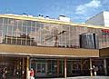 Nákupní dům Tesco na Národní třídě v Praze