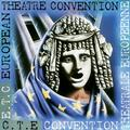 Logo of European Theathre Convention