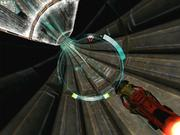 Screenshot from the videogame Ballistics