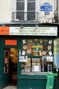 In Paris, one lively Jewish neighbourhood is located around Rue de Rossiers