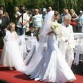 The Wedding of Irinel and Monica